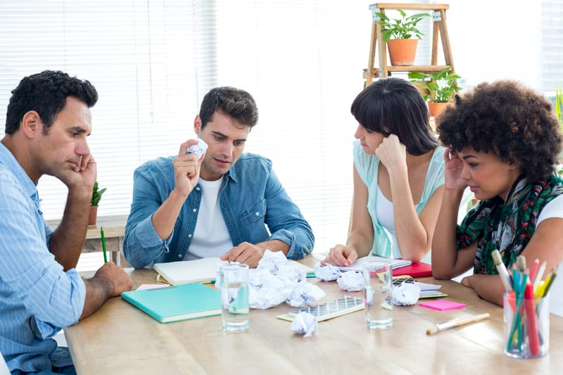 4 big little mistakes small business owners make