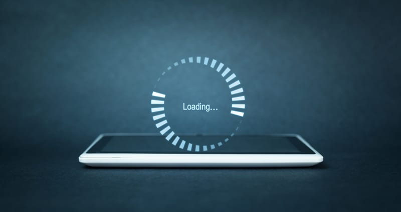 how internet speeds determine...